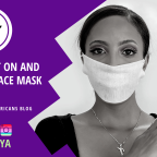 How to Put on and Remove a Face Mask